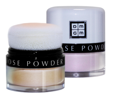 DMGM - Shimmer & Shine Loose Powder